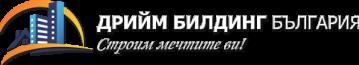 Дрийм Билдинг България logo